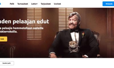 Kolikkopelit.com etusivu