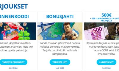 Kampanjat