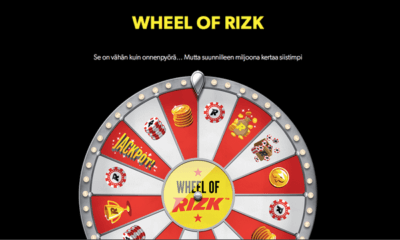 Wheel of Risk