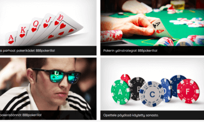 Pokerioppaat