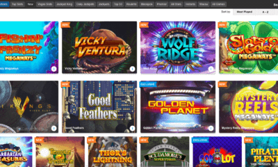 Arcade Casino