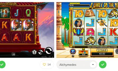 Pelaa 2 peliä rinnakkain